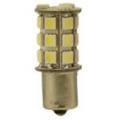 LED 24V 2-SMD Highpower 37mm Wit