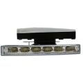 LED DAGRIJVERLICHTING Power led bar clear ind