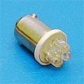 Ledlamp BA9S